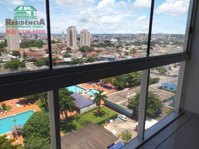 Apartamento com 4 dormitórios à venda, 173 m² por R$ 900.000 - Jundiaí - Anápolis/GO - Foto 8