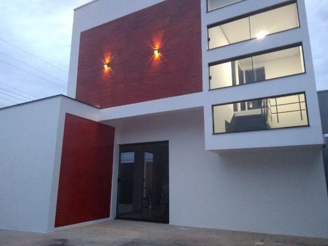 Casa alto padrão (ocasião) recém construída Ji-Paraná - Foto 19