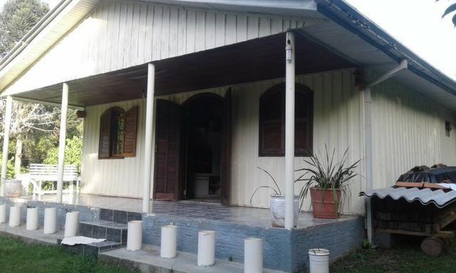 Vende-se chácara em Anta Magra - Quitandinha (cód. A354)