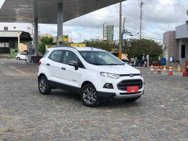 Ecosport Freestyle 1.6 (Flex) 2016,Carro Top! Atenção Emplacado 2020!!! - Foto 12