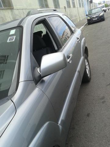 Kia Sportage Sportage 2010 LX2 2.0 4x2 16v 142cv 5p Gasolina Automático - Foto 4