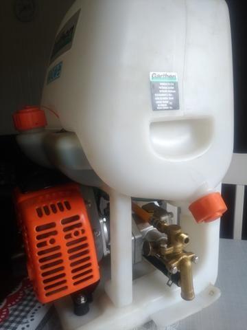 Pulverizador motor a Gasolina - Foto 4