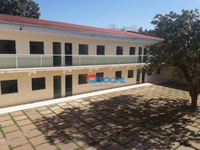 Apartamentos novos para locação, atrás da faculdade fimca. - Foto 4