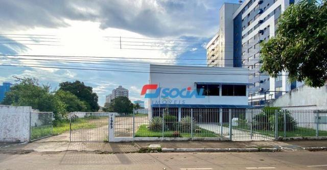 Excelente Prédio Comercial para Locação com Amplo Estacionamento, Av. Lauro Sodré, B: Olar