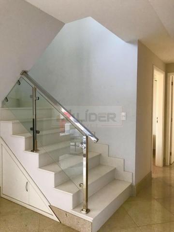 Cobertura Duplex de Luxo com 3 Suítes + 1 Quarto - Colatina -ES - Foto 14