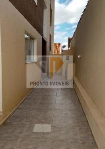 Apartamento para Venda em São José dos Pinhais, AFONSO PENA, 3 dormitórios, 1 banheiro, 1  - Foto 6
