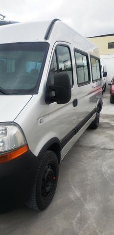 Vendo Renault Master Exec 16 lug. 2011