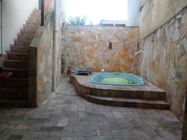 UED-38 - Casa 3 quartos com suíte e piscina em andré carloni - Foto 15
