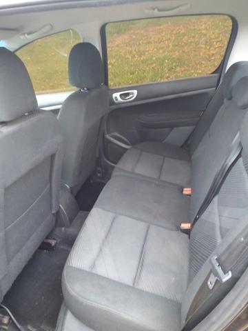 Peugeot 307 1.6 FLEX 2009/ Troco maior valor ou moto menor valor - Foto 3