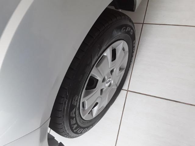 Fiesta 1.6 Sed Flex - Foto 2