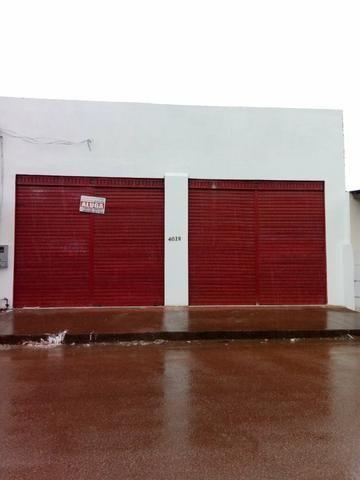 Alugo Imóvel Comercial Rua José Amador dos Reis, Zona Leste 250m2 - Foto 2