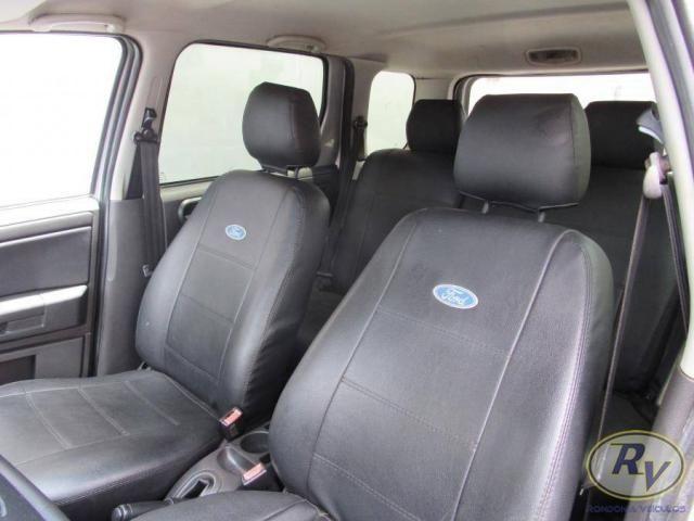 ECOSPORT 2010/2011 1.6 FREESTYLE 16V FLEX 4P MANUAL - Foto 5
