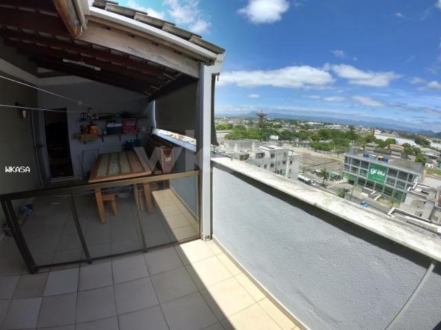 Cobertura Duplex em Laranjeiras - WK596 - Foto 18