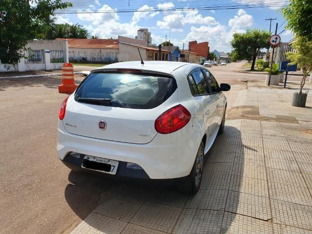 Fiat Bravo Wolverine Dualogic 2013/2014 44000km - Foto 15