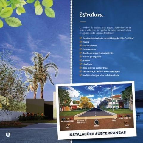 Casas em condomínio de alto padrão e infraestrutura. - Foto 6