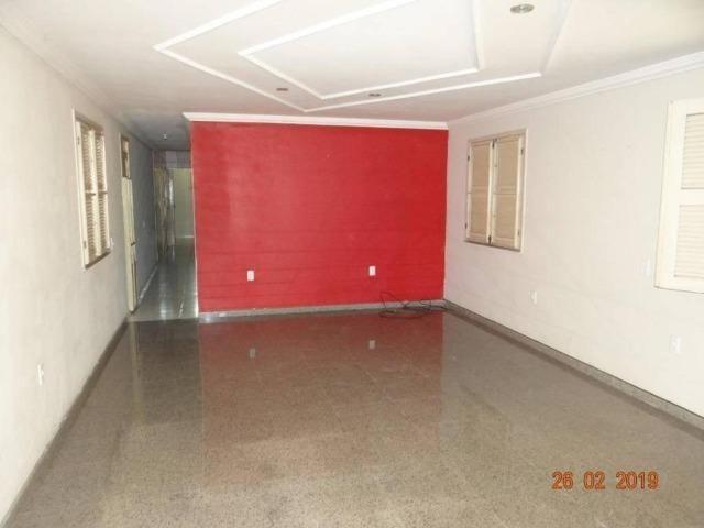CA1841 Vendo ou Alugo, casa duplex com 5 quartos, 8 vagas de garagem, Cambeba - Foto 3