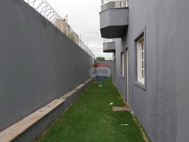 Apartamento com 3 dormitórios para alugar, 105 m² por R$ 700/mês - Lagoa Seca - Juazeiro d - Foto 10