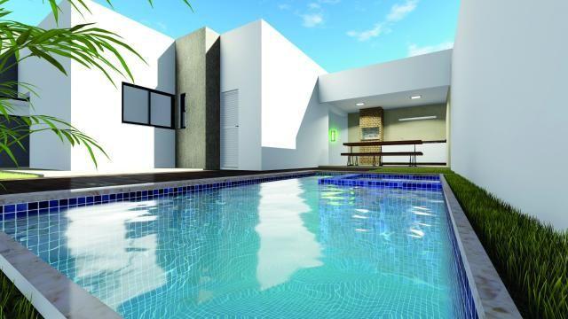Casa em Vitória de Santo Antão bairro trajanos - Foto 4