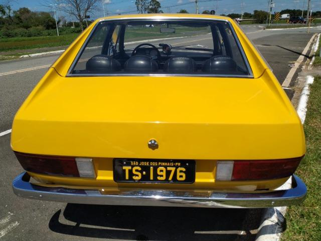 Passat Ts ano 1976 turbo legalizado, aceito trocas, Leia o anúncio todo - Foto 7