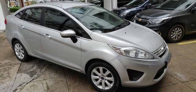 New Fiesta Sedan SE - Foto 2