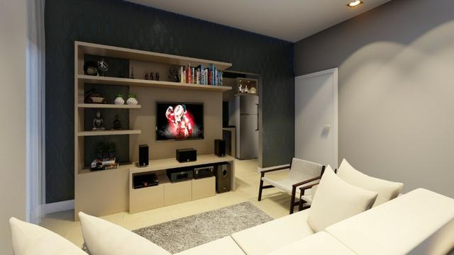 Apartamento Studio (com suíte) no Jdm. Panorama - Foto 6