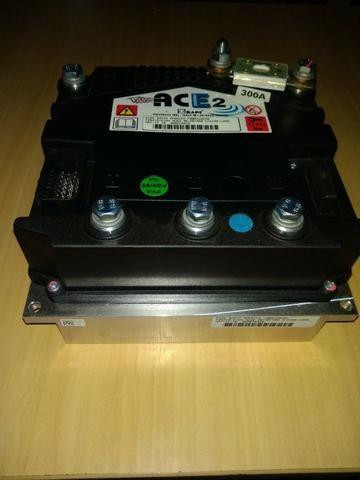 Controlador empilhadeira elétrica - Linde Still - Foto 2