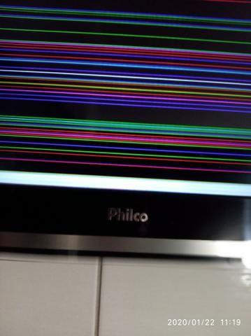 TV 32 para retirada de peças - Foto 2