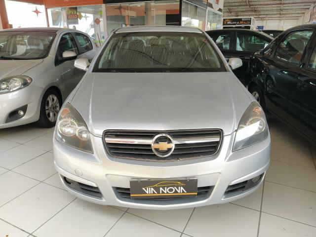 Vectra 2009 2.0 Expression