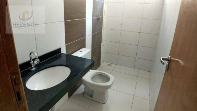 Casa com 2 dormitórios à venda, 137 m² por R$ 240.000 - Plano Diretor Sul - Palmas/TO - Foto 8