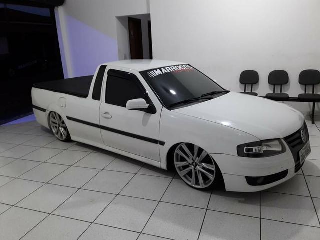 Saveiro turbo - Foto 2