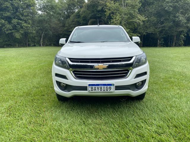 Chevrolet S10 Diesel 2017 LT 4x2 - Foto 7
