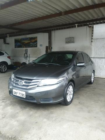 Honda City 2013 aut - Foto 4