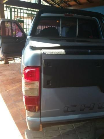 Chevrolet S10 Advantage Cabine Dupla - Foto 2