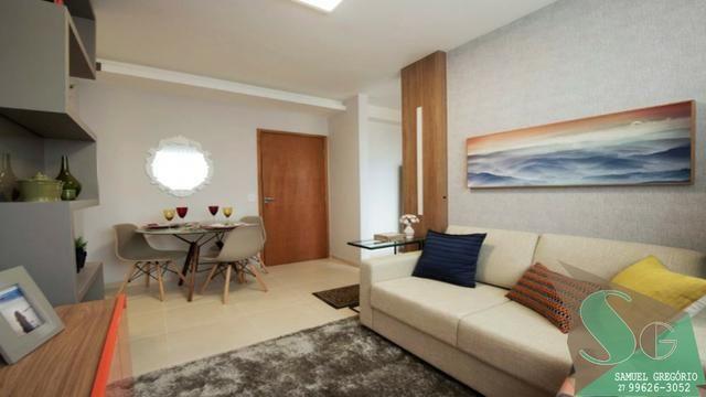 SAM 054 Via Jardins - 1 quarto - 31m² - Morada de Laranjeiras - Foto 4