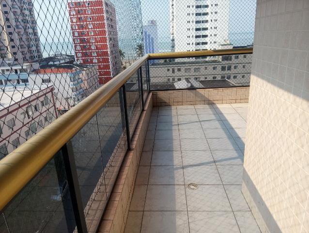 Apartamento 4 Dormitorios Praia Grande Tupi Locação R$ 2800,00