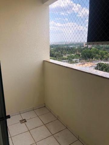 Apartamento para alugar com 3 dormitórios em Setor negrão de lima, Goiânia cod:A000339 - Foto 15