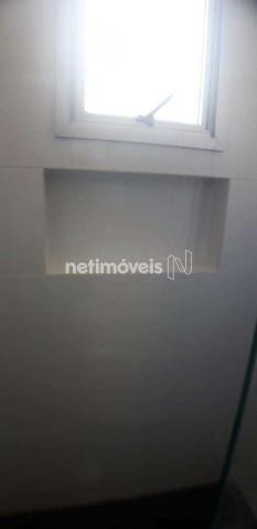 Apartamento à venda com 3 dormitórios em Ouro preto, Belo horizonte cod:532514 - Foto 12