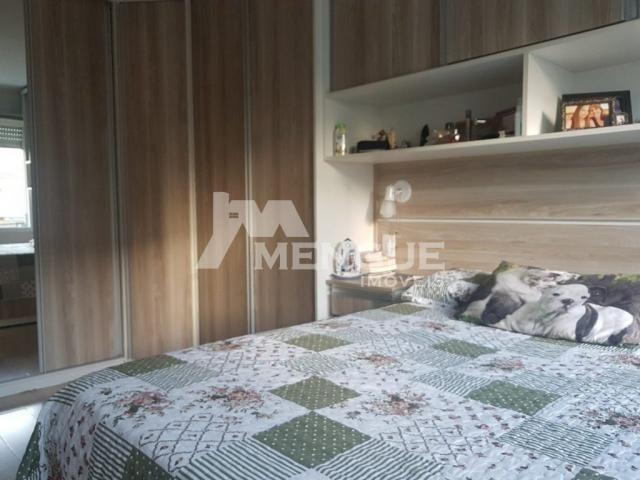 Apartamento à venda com 2 dormitórios em São sebastião, Porto alegre cod:5640 - Foto 10