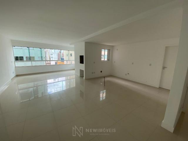 Ótimo Apartamento de 3 Suítes 3 Vagas em Balneário Camboriú - Foto 3