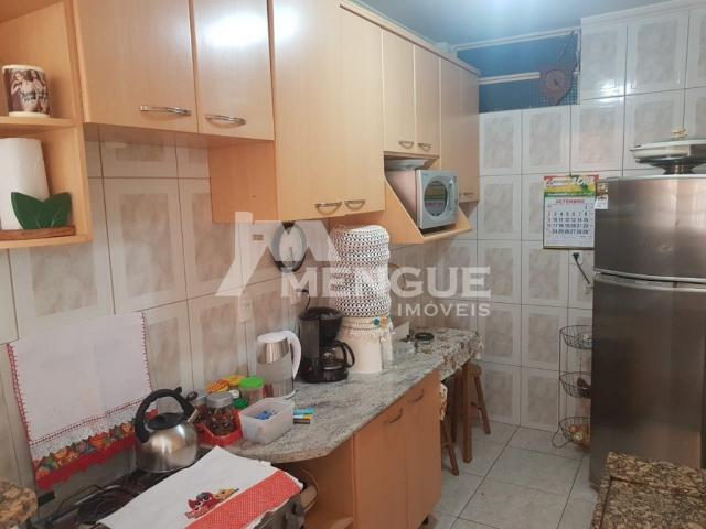 Apartamento à venda com 2 dormitórios em São sebastião, Porto alegre cod:5640 - Foto 16