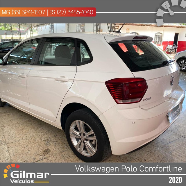 VW POLO TSI  - Foto 6