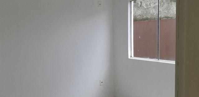 Alugo apartamento térreo com 2 quartos no São Marcos - Joinville/SC - Foto 5