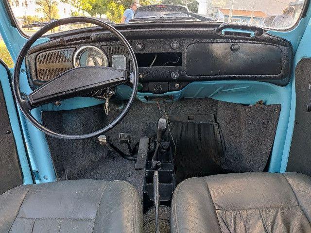 Volkswagen Fusca 1300 ano: 76 - Foto 9