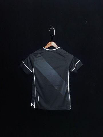 Camisa 2020 Vasco da Gama pronta entrega - Foto 2
