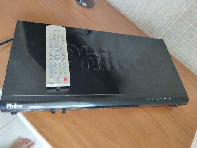 DVD PHILCO - Foto 2