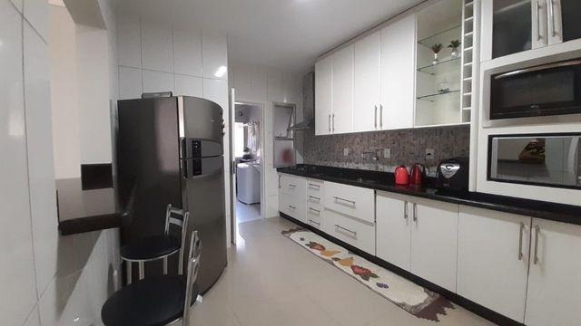 Apartamento de 4 Dorm(Suíte), Semi-Mobiliado, Próximo Estadio do Criciúma - Foto 2