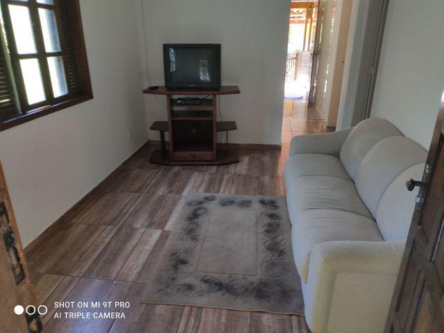 Aluguel de casa pra temporada serra de Bertholdo, cach de Macacu - Foto 18