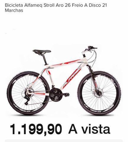Bicicleta várias marcas e modelos - Foto 2