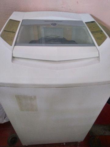 Maquina de lavar Brastemp usada - Foto 3
