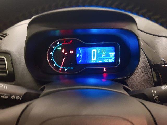 Chevrolet Cobalt 1.8 LTZ - Automático - Foto 6